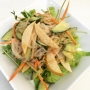 Yam Noodle Salad